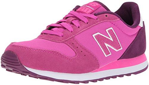 Nieuw Evenwicht Vrouwen 311v1 Sneaker Azalea / Roze Glo