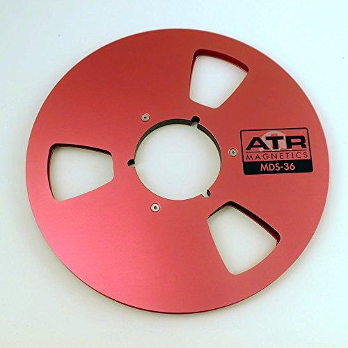 10.5 inch Empty Reel and Storage Box by ATR