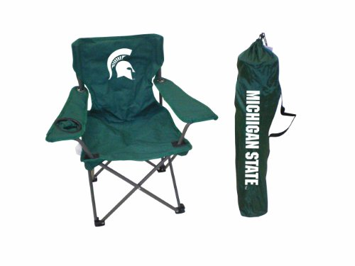 Michigan State Adult Chair - 6