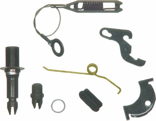 Wagner H2645 Drum Brake Self Adjuster Repair Kit, Rear Right