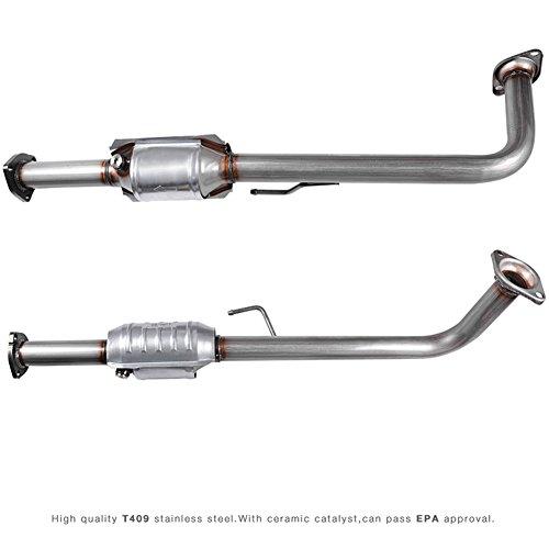 High Quality Catalytic Converter For Honda Civic 1.7L EX/GX/HX ACURA
