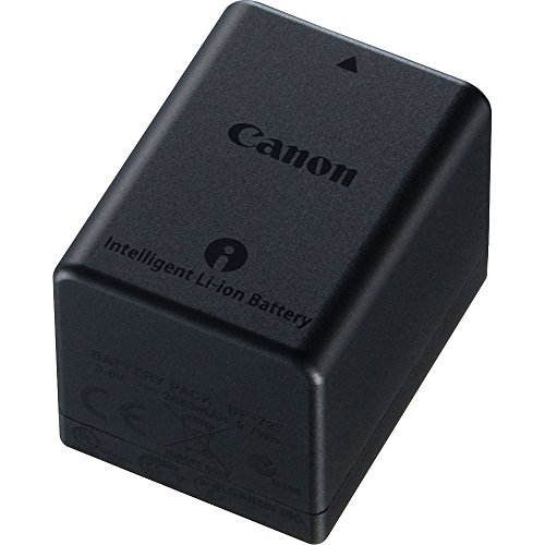 Canon BP-727 Lithium-ion Rechargeable Battery Pack
