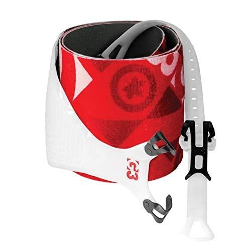 G3 Alpinist Plus Universal Skin Red, 130mm-M ()