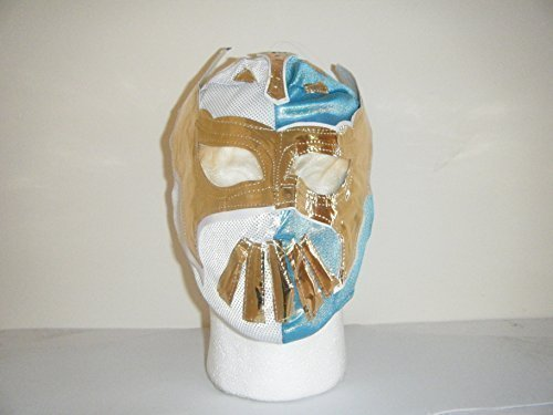 WRESTLING MASKS UK Childrens - Sin Cara Wrestling Mask by Wrestling