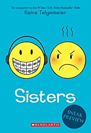 Sisters (Free Preview Edition) (English Edition)