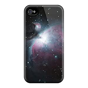 Tpu Case For Iphone 4/4s With PfUbXpU2966SwaRL Saraumes Design