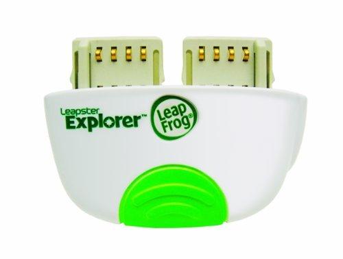 LeapFrog Leapster Explorer Camera and Video Recorder Attachment 80-39400E