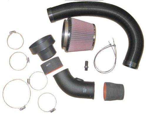 K/&N 57-0573 57i High Performance International Intake Kit