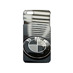 SHOWER 2015 New Arrival BMW 3D Phone Case for iphone 6