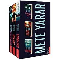 Mete Yarar Seti (3 Kitap Takım)