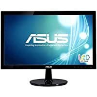 ASUS #VS208N-P 20 LED Monitor