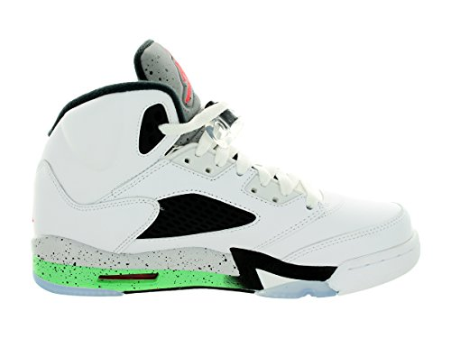 AIR Jordan 5 Retro BG (GS) 'Pro Stars' - 440888-115 - get to buy cheap price LlXOfJ