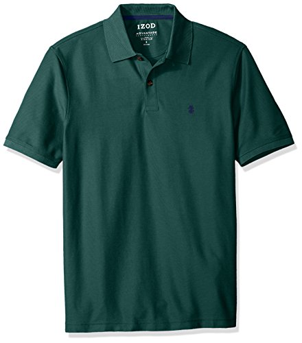 IZOD Mens Advantage Performance Polo-Regular Fit