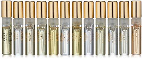 Amazon.com: AMOUAGE Sampler Box Men's Fragrance Set: Luxury Beauty