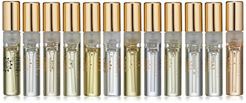 AMOUAGE Sampler Box Woman by AMOUAGE