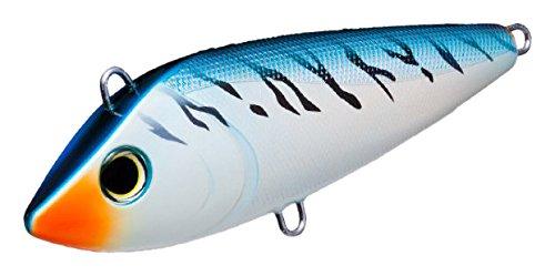 - Yo-Zuri R1157-CBM Bonita Trolling Sinking Lure, Blue Mackerel