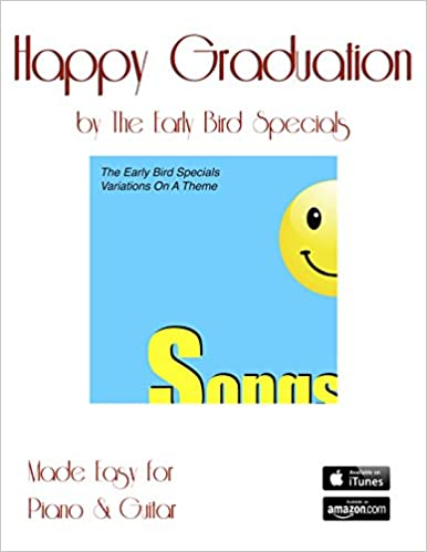 Téléchargeur de livres Scribd Happy Graduation (Barrelhouse) by The Early Bird Specials (French Edition) PDF ePub