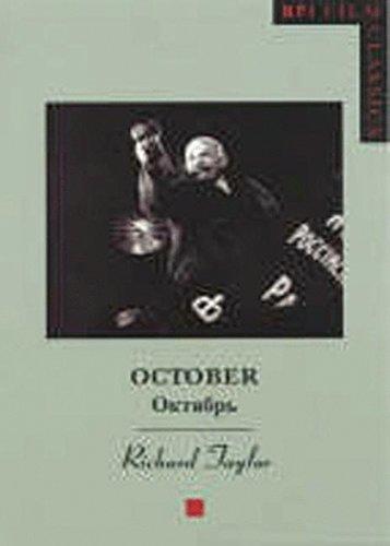October (BFI Film Classics)