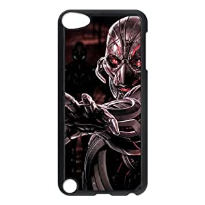 iPod Touch 5 Case Black Ultron There Are No Strings On Me JNR2178257