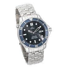 Omega Men's 2541.80.00 Seamaster 300M Quartz Watch