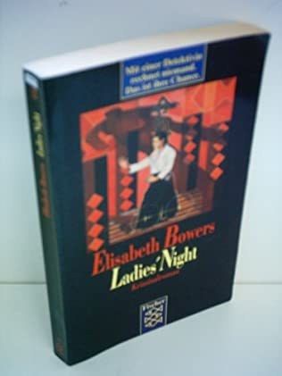book cover of Ladies\' Night
