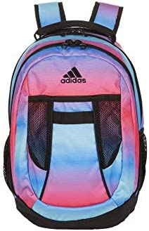adidas Finley 3-Stripes Backpack Gradient Real Pink/Black One Size