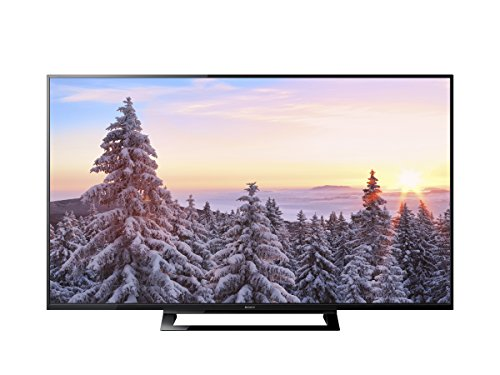 Sony KDL60R510A 60-Inch 1080p 120Hz Smart LED TV (2014 Model)