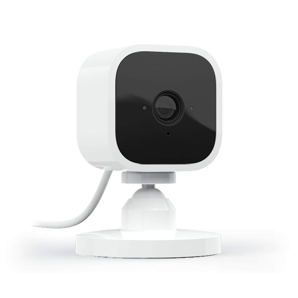 Amazon Opens Pre-Orders For Blink Mini Security Camera
