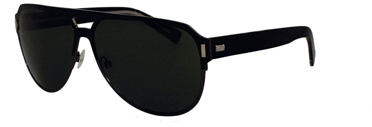 92c618623f954 Dior Sunglasses Dior Black Tie 20S D AY8 F2 61  Amazon.co.uk  Clothing