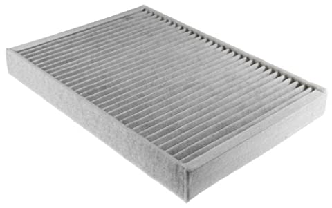 MAHLE Original LAK 387 Cabin Air Filter - Italian Air