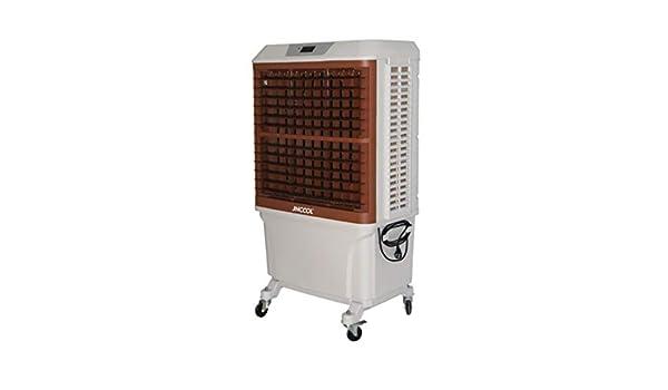 Ventilador de Aire Acondicionado sin compresor Evaporative Air Cooler: Amazon.es: Hogar