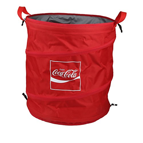 Coca-Cola 86-114 Collapsible Multipurpose Bucket/Bin ()