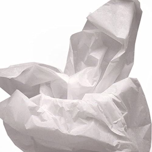 Quantity White Waxed Tissue Paper 15 X 20 400