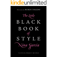 The Little Black Book of Style (English Edition)