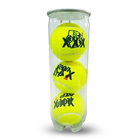 6f5763a9d3107 Buy HEAD Penn X-Out Tennis Ball Online at Low Prices in India - Amazon.in