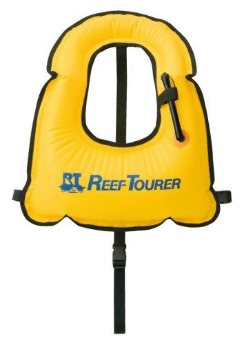 [해외]이 공예 알라 (REEF TOURER) 스노클링 조끼 / Reef Tourer Snorkeling Vest