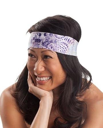 Amazon.com   Violet Love Annapurna Circuit Headband   Fashion Headbands    Beauty f78fe74e122