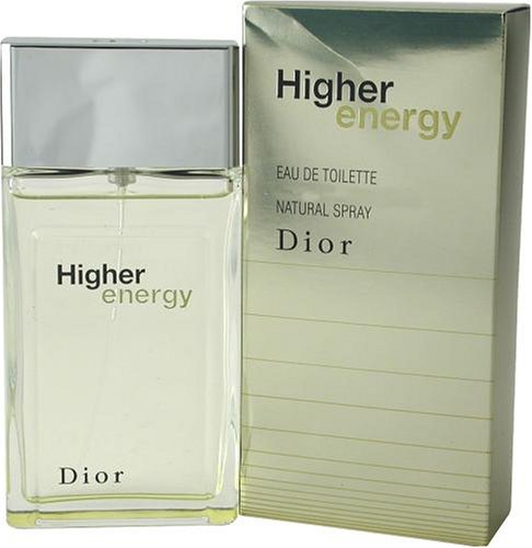 istian Dior For Men. Eau De Toilette Spray 1.7 Ounces (Energy 1.7 Ounce Spray)