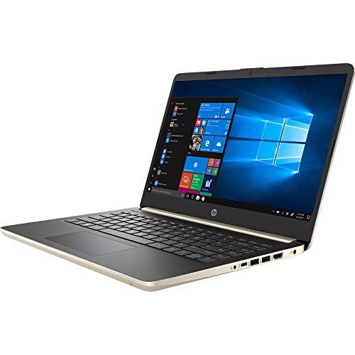 HP 14″ Touchscreen Laptop 12GB RAM, 128GB SSD, 8th Gen i3 HD Business Notebook, Dual-Core up to 3.90 GHZ Processor, USB Type-C, 1366×768, UHD 620 Graphic, HDMI, Bluetooth, Webcam, Energy Star, Win 10