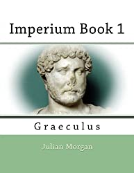Imperium Book 1: Graeculus