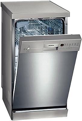 Siemens SF24T860EU lavavajilla Independiente 9 cubiertos ...