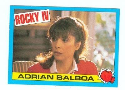 Adrian Rocky 4