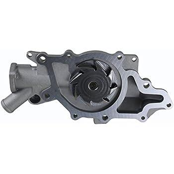 For 2004-2006 Sprinter 2500 3500 2.5L L5 Diesel Engine Water Pump New
