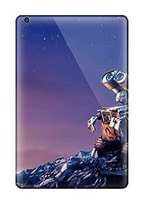 5406230J88161648 Premium Durable Wall-e On Earth Fashion Tpu Ipad Mini 2 Protective Case Cover