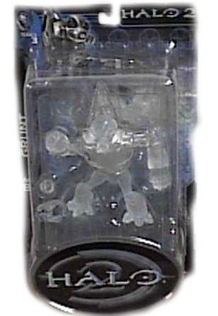 Spec Ops Grunt Racing Champions Halo 2 Series 3 Figure