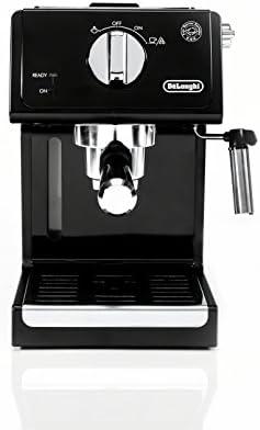 De'Longhi 15 Bar Espresso Machine with A