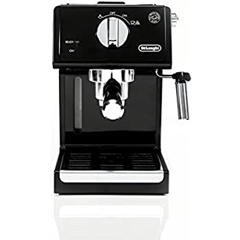 Amazon.com: Mr. Coffee Espresso and Cappuccino Maker | Café ...