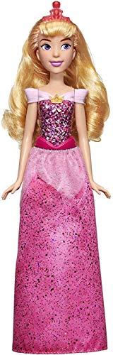 Boneca Disney Princesas Clássica Aurora - Hasbro