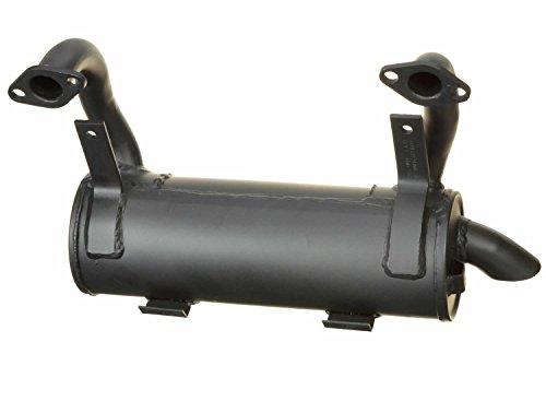 Kohler Engine Mufflers - Kohler Genuine Engines 24 068 20-S Muffler