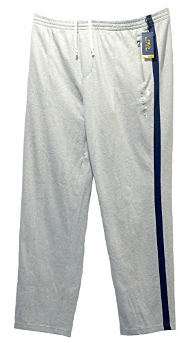 n's Performance Athletic Track Pants Big & Tall (3LT) ()
